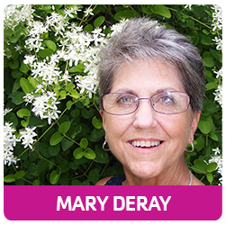 Mary DeRay