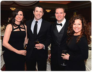 11th Annual Giving Gala
